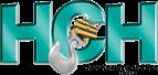 Hawkes Crane Hire - Logo